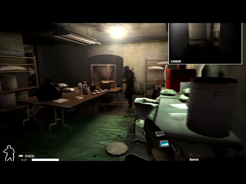 Coop Classics - SWAT 4 - mit Melf - German HD
