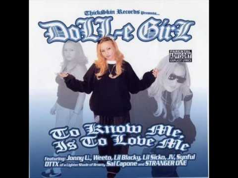 DOLL-E GIRL SORRY FOR MY WRONGS