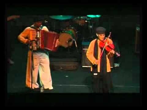 Angin Mamiri - Malacca Ensemble Livesalihara 2011 video