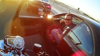 Stupid, Crazy & Angry People Vs Bikers 2017 - Bad Drivers Caught on GoPro! [Ep.#02]