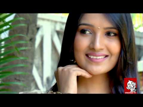 Deivamagal | Heroine photoshoot | Lead actress Photoshoot - Aval Vikatan