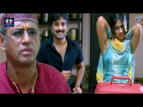 Tarun & Ileana D'Cruz Cheating to Jenny Scene || Latest Telugu Movie Scenes || TFC Movies Adda