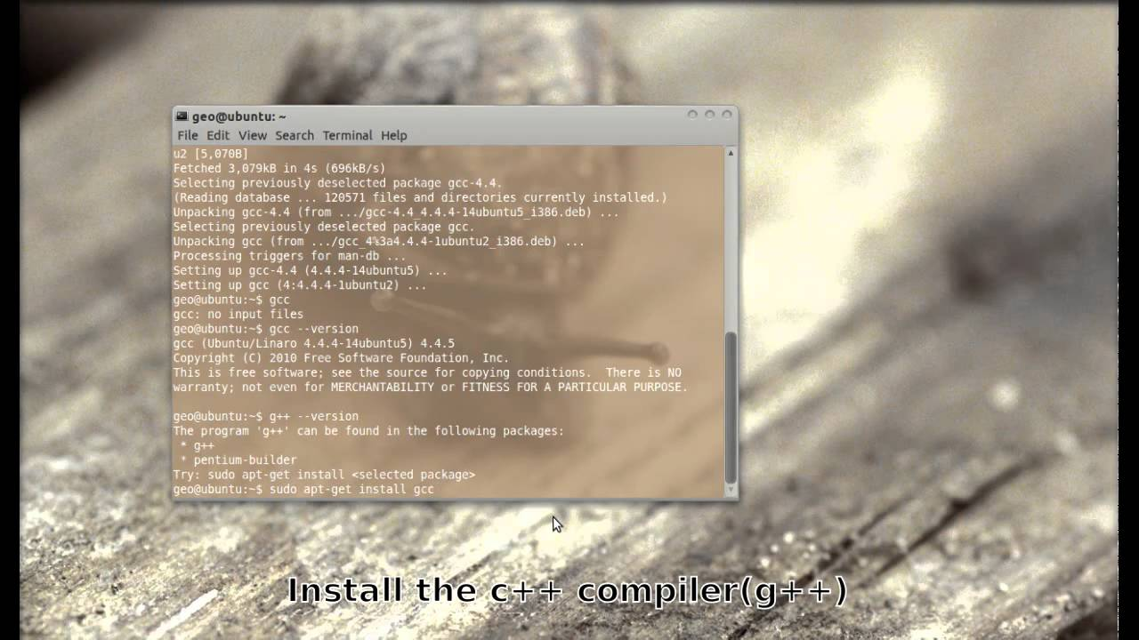 Download Free Gcc Compiler License Software