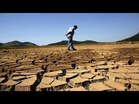 البرازيل : لأول مرة في تاريخها ولاية ساو باولو تشهد شحًّا في المياه