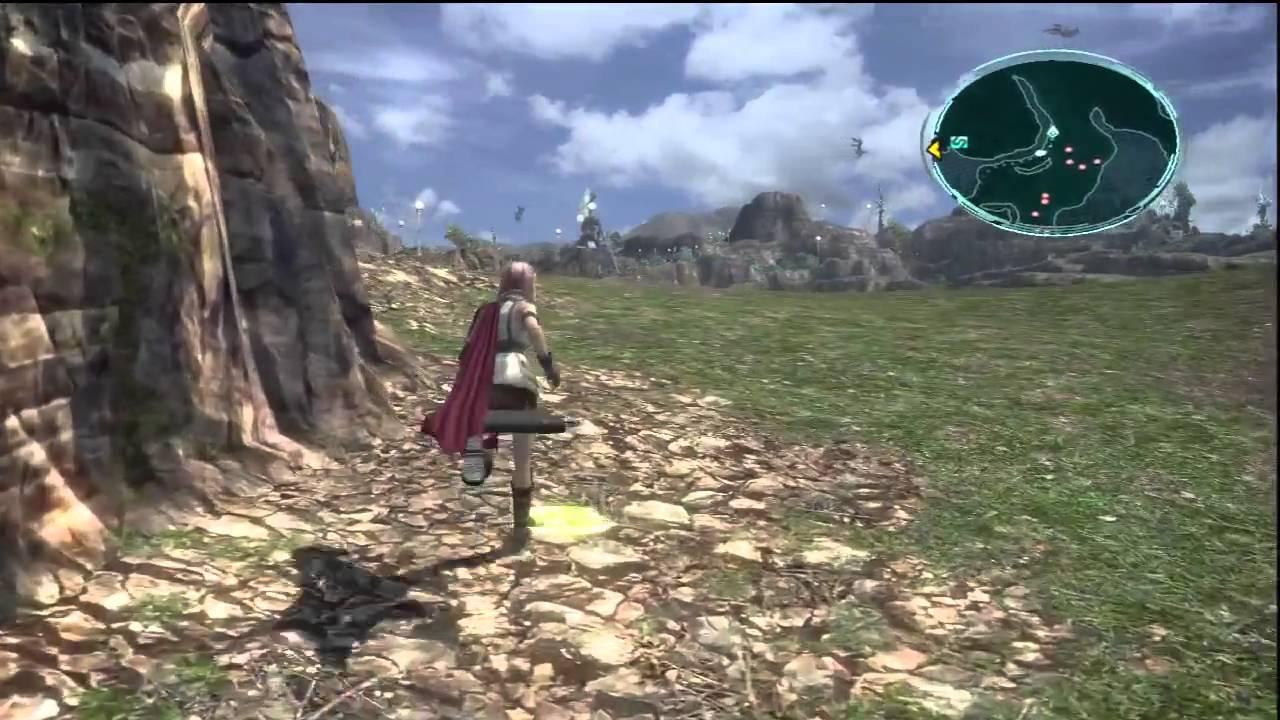 maxresdefault jpgFinal Fantasy Xiii Gameplay