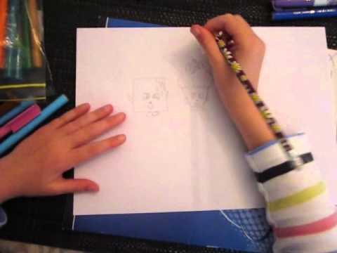 Drawing shopkins youtube