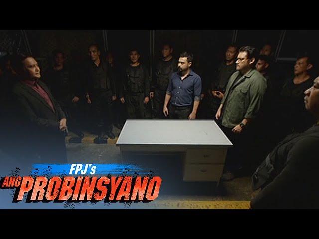FPJ's Ang Probinsyano: Dir. Hipolito and Manolo's plan
