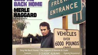 Watch Merle Haggard Seeing Eye Dog video