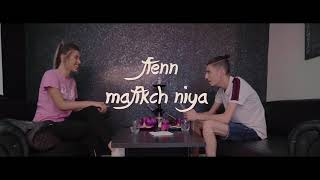 "Flenn ~ { mafikch niya } ""clip officiel"" 2018 (rap algérien)"