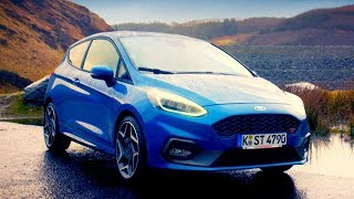 The Ford Fiesta ST | Top Gear: Series 26