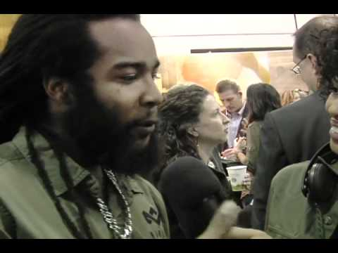 The House of Marley @ CES Day 1 Recap