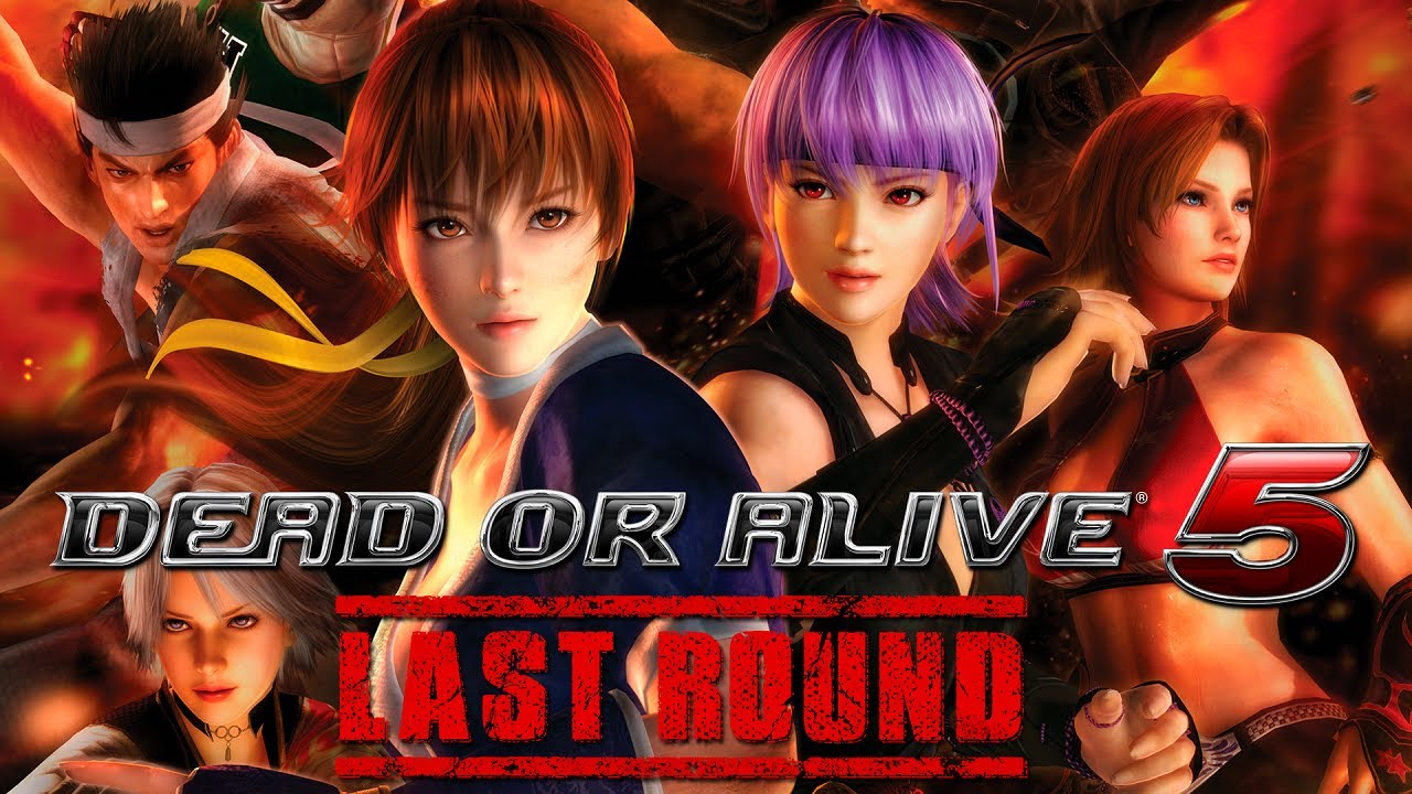 Dead or alive movie torrent