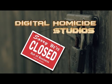 Digital Homicide DEFEATED - The Know