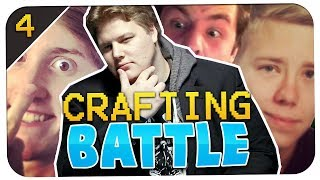 CRAFTING BATTLE: ICH ALS MODERATOR!!? [#4]