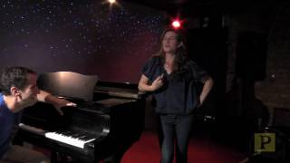 Obsessed!: Ana Gasteyer's SNL Gossip and a 'Funny Girl' Audition