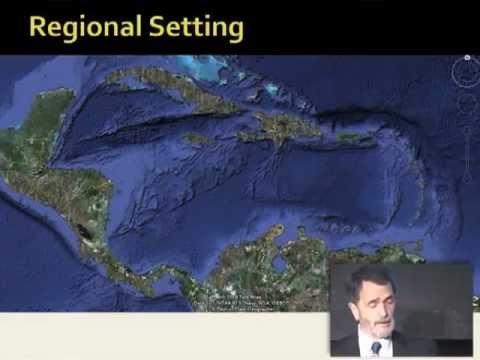 Wayne Pennington, Lessons from Haiti & Japan Earthquakes