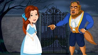Beauty and the Beast Full Movie - Bengali Fairy Tales - Bangla Rupkothar Golpo - Bedtime Stories