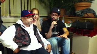Primat City TV Spliff Star interview