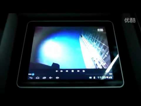 teclast p85, test2, chinese tablet pc, 70~200USD, copycat ipad, 8~16GB, andriod 4.0 .flv