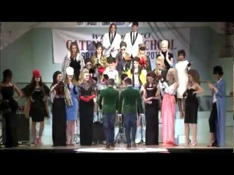 Dsquared2 Fall Winter 2012 2013 Full Show with Names