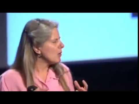 Мозг и энергия. Шокирующее выступление. TED Rus by Betaline