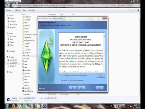 how to download rar files sims 3