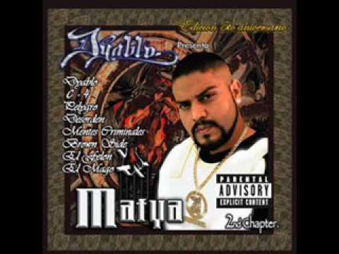 Mafiosos aztecas-Dyablo kdc c-4