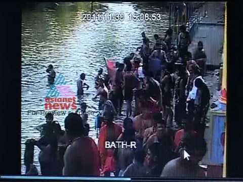 Robbery In Sabarimala - Caught On Camera video