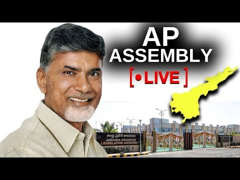 Andhra Pradesh Assembly Sessions Day-7 LIVE | State Headlines