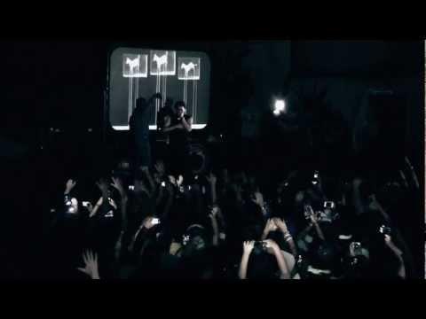Canserbero - Es Épico en vivo (CCS 2012)