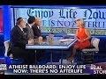 Fox News Religion Debate Gets Loud & Awkward