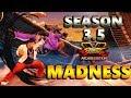 SFV AE - Season 3.5 Madness   GunFight Alex - JustFog & Valle Ryu - Poongko & More - SF5