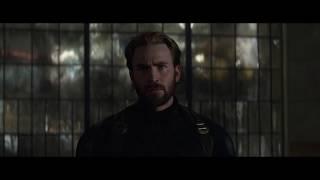 Avengers Infinity War Writings on the wall