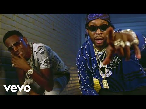 Young Dolph What Yo Life Like ft. 2 Chainz music videos 2016