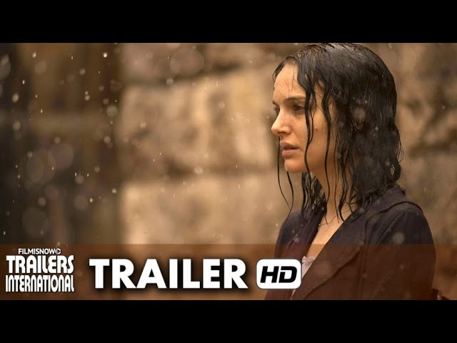 A Tale of Love and Darkness Movie Trailer (2015) - Natalie Portman [HD]