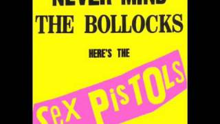 the sex pistols anarchy in the uk