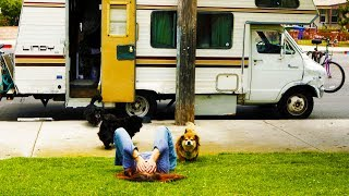 Why Towing Companies Won't Take Homeless RVs