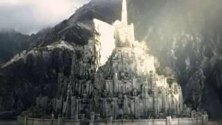 Le Seigneur des Anneaux -- Compilation Rohan /Gondor