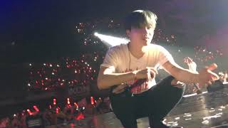 Don't let me know ikon continue tour in KL