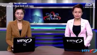 VITV/SCTV8:BẢN TIN HỘP TIN VIỆT NAM 18H NGÀY 08.11.2017