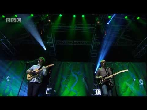 alt-J - Breezeblocks at Radio 1's Big Weekend