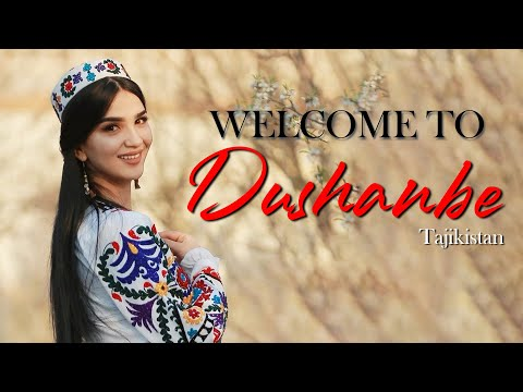 Download Welcome to Dushanbe Tajikistan || Central Asia Tour Begins Mp4 baru
