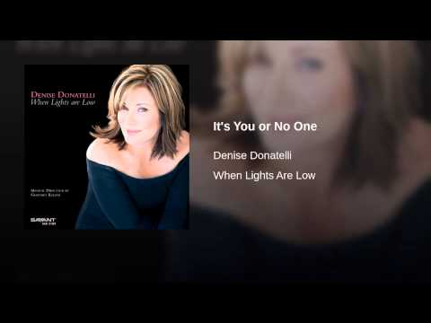 Denise Donatelli - Find A Heart