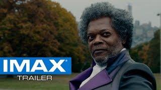 GLASS Trailer | M. Night Shyamalan | Experience it in IMAX®