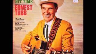 Watch Ernest Tubb Bottle Let Me Down video