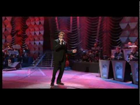 Michael Buble - For Once in My Life Music Videos