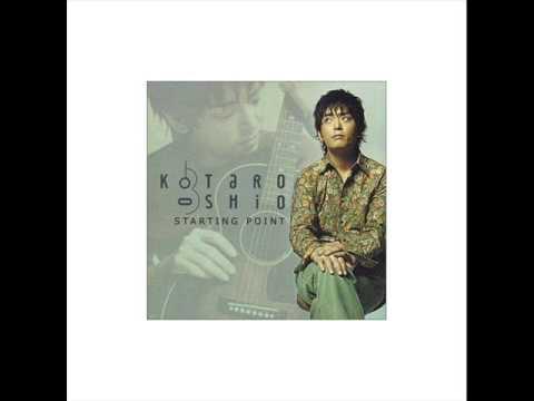 Kotaro Oshio - Komorebi