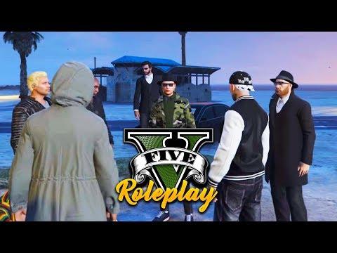 Der Grausame ist zurück! | GTA 5 Real Life (Roleplay)