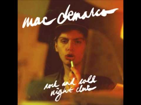 Mac Demarco - Moving Like Mike