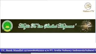 Download Lagu Live Kajian Bab Rumah Tangga, Majelis Shulhul Majaami, Pimp. KH. Khairul Hidayat, Gratis STAFABAND